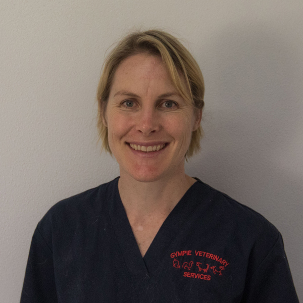 Dr Cara McDougall