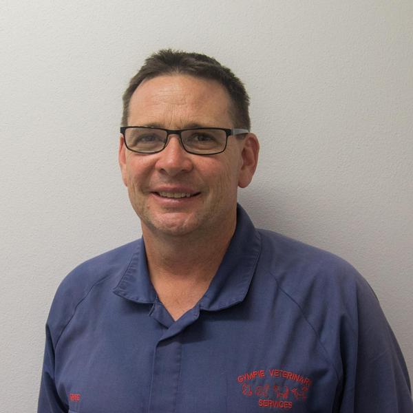Dr Greg Cavanagh